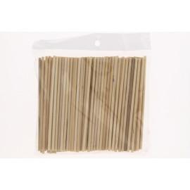 Fapálcika natúr henger 12x0,6 50db/cs