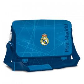 Iskolatáska (oldal) Real Madrid