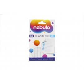 Nebulo plasti fix gyurmaragasztó