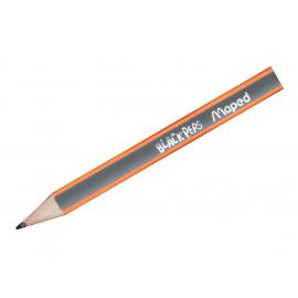 Maped Black Peps grafit ceruza