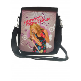 Oldaltáska Hannah Montana