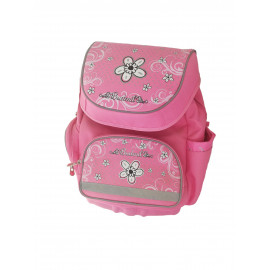 Budmil iskolatáska 122003/S15 Ergonómiai hátizsák