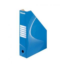Esselte iratpapucs karton 80mm kék