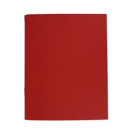 Victoria mappa 4 gyűrűs 35mm piros