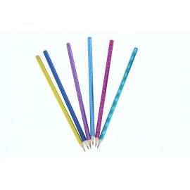 Connect ceruza grafit metál