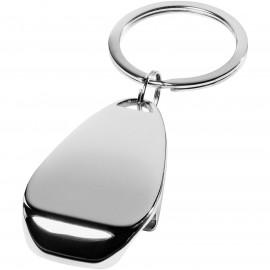 Kulcstartó fém üvegnyitó
