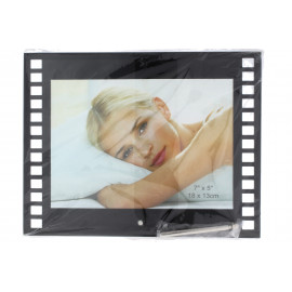 Üveg képkeret filmszalag 13*18 cm fotó