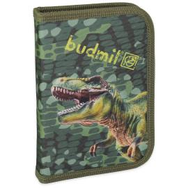 Budmil tolltartó zöld 10120066/S46