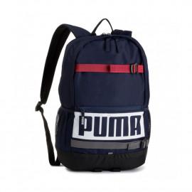 Puma hátizsák 07470624 sötétkék