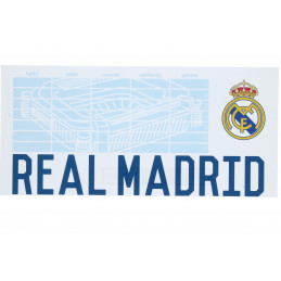 Órarend, Real Madrid