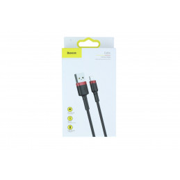 Baseus catule 2A USB cable Iphone