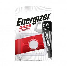 Energizer 2025 Lithium 3v elem