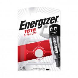 Energizer CR 1616 3V elem