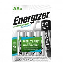 Energizer AA 2300mAh elem