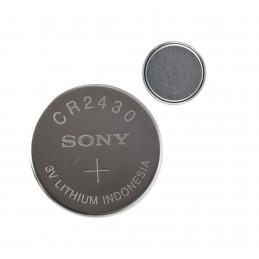 Sony elem CR2430