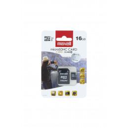 Maxell Micro SD kártya 16 GB