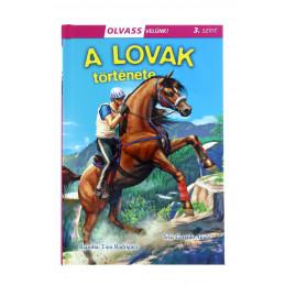 Olvass velünk - A lovak története