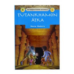 Mindentudók Klubja 1.Tutankhamon átka