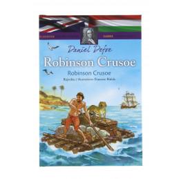 Robinson Crusoe magyar/angol