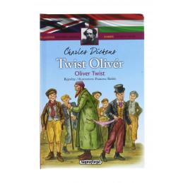 Twist Oliver magyarul/angolul