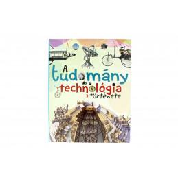 A tudomány és a technológia története könyv