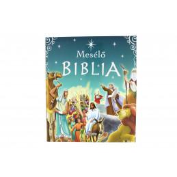 Mesélő Biblia