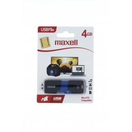 Maxell Pendrive 4 GB Venture