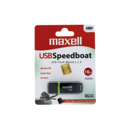 Maxell pendrive 16GB Venture