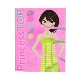 Princess TOP Colour HU646-2 színező