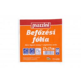 Mazzini befőzési fólia 50 ív