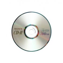 Sony CD papírtasakos (nem...