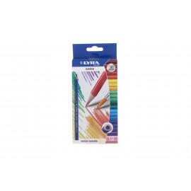 Lyra Osiris Aquarell színes ceruza