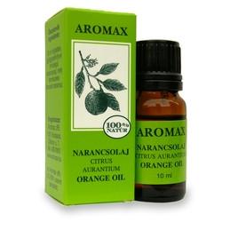 Aromax narancsolaj 10 ml