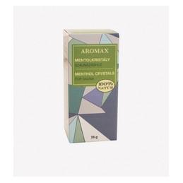 Aromax mentolkristály szauázáshoz 25g
