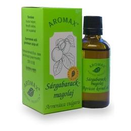 Aromax sárgabarackmagolaj 50 ml