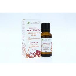 Aromax szanunaolaj, friss hajnal 20 ml