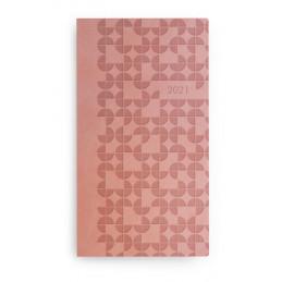 Vivella 2021 zsebnaptár, abstract