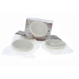 Muffin papír fehér 50db/csomag