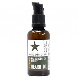 AW Beard oil-szakáll olaj - északi fenyő, regenerálj! 50ml