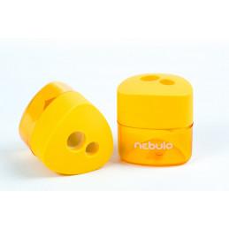 Nebuló 2 lyukú tartályos sárga