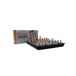 NTT mágneses sakk