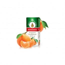 MediNatural mandarin illóolaj 10ml