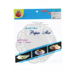 Tortacsipke 16cm 25db/csomag