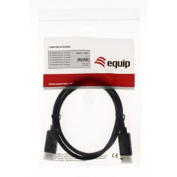 Eqip kábel Display port 1méter 119331