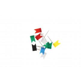 Térképtű zászlós