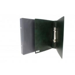 Gyűrűs mappa PVC 3cm-es, 2 gyűrűs A/5