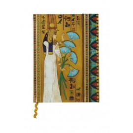 Boncahier Egipto emlékkönyv