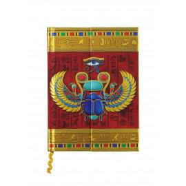 Bonchier Egipto emlékkönyv