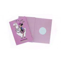 Lizzy Card keményfedeles...