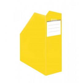 Victoria iratpapucs sárga